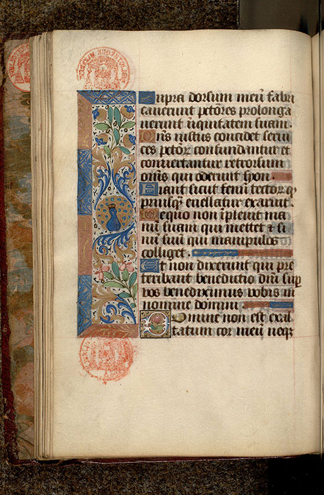 Paris, Bibl. Mazarine, ms. 0501, f. 037v