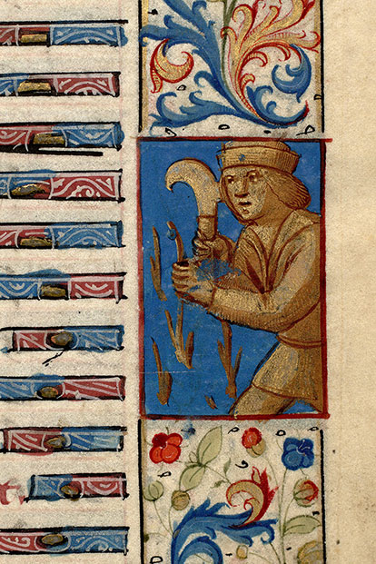 Paris, Bibl. Mazarine, ms. 0507, f. 003