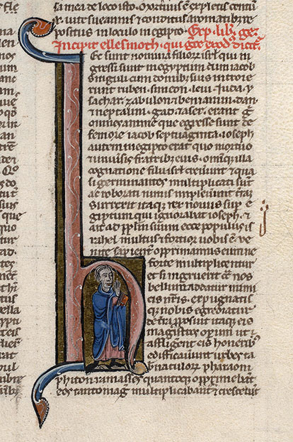 Paris, Bibl. Mazarine, ms. 0018, f. 016