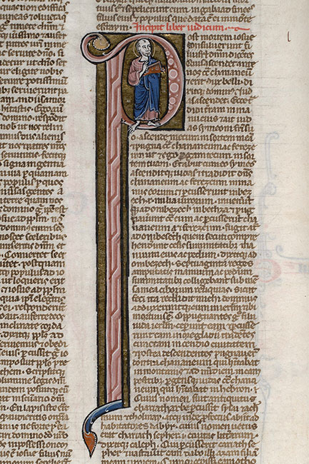 Paris, Bibl. Mazarine, ms. 0018, f. 064v