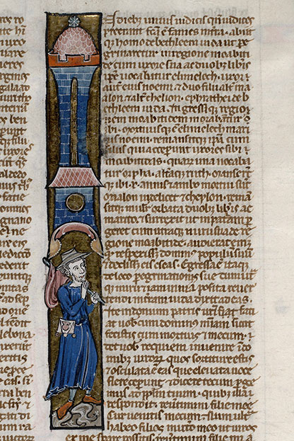 Paris, Bibl. Mazarine, ms. 0018, f. 072v