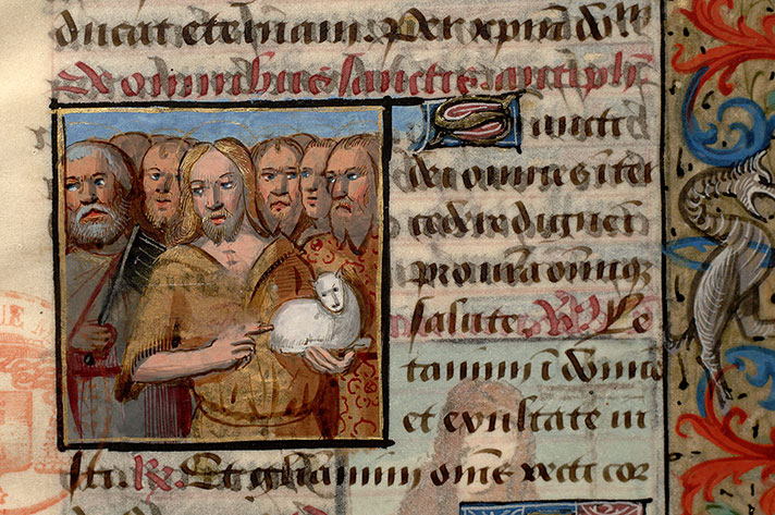 Paris, Bibl. Mazarine, ms. 0507, f. 183