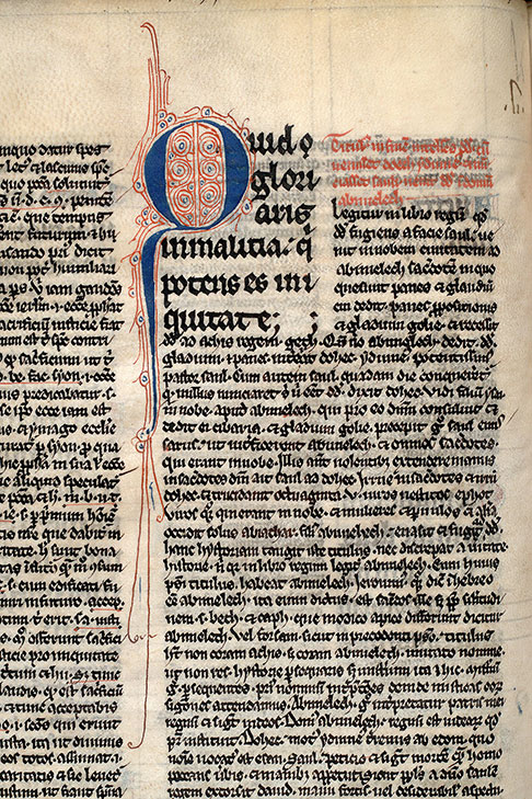 Paris, Bibl. Mazarine, ms. 0211, f. 069v
