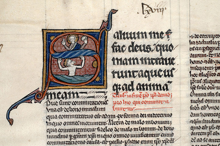 Paris, Bibl. Mazarine, ms. 0211, f. 091v