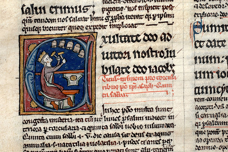 Paris, Bibl. Mazarine, ms. 0211, f. 117v