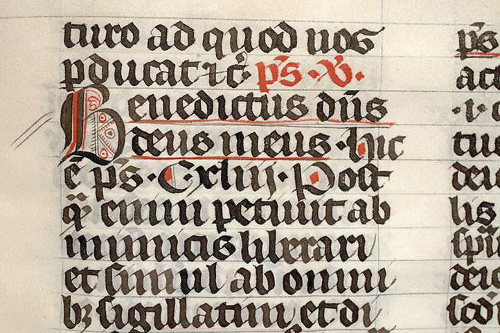 Paris, Bibl. Mazarine, ms. 0224, f. 368