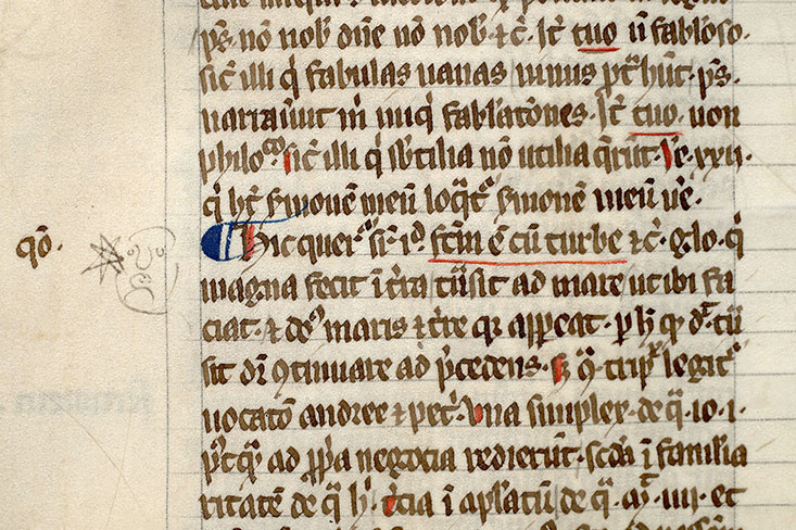 Paris, Bibl. Mazarine, ms. 0248, f. 041v