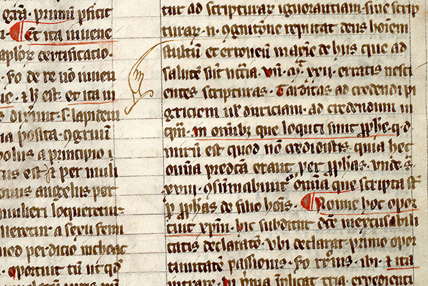 Paris, Bibl. Mazarine, ms. 0248, f. 191v