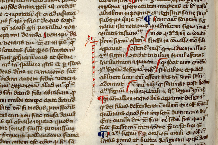 Paris, Bibl. Mazarine, ms. 0251, f. 063v