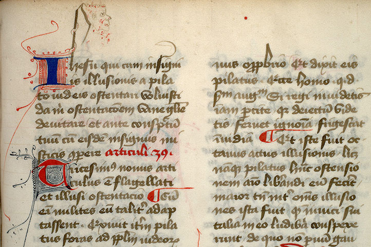 Paris, Bibl. Mazarine, ms. 0253, f. 038