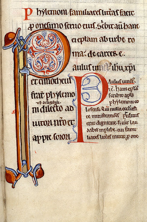 Paris, Bibl. Mazarine, ms. 0262, f. 183