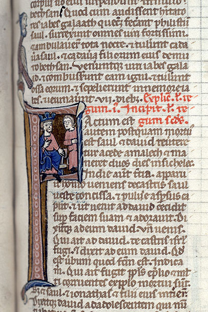 Paris, Bibl. Mazarine, ms. 0020, f. 104