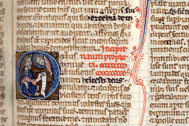 Paris, Bibl. Mazarine, ms. 0020, f. 331
