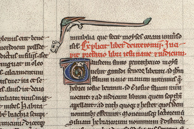 Paris, Bibl. Mazarine, ms. 0026, f. 062