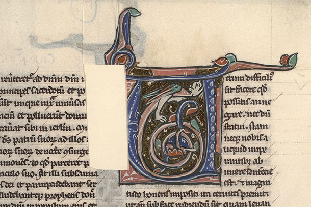 Paris, Bibl. Mazarine, ms. 0026, f. 236