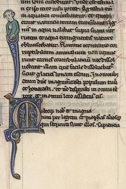 Paris, Bibl. Mazarine, ms. 0026, f. 326v