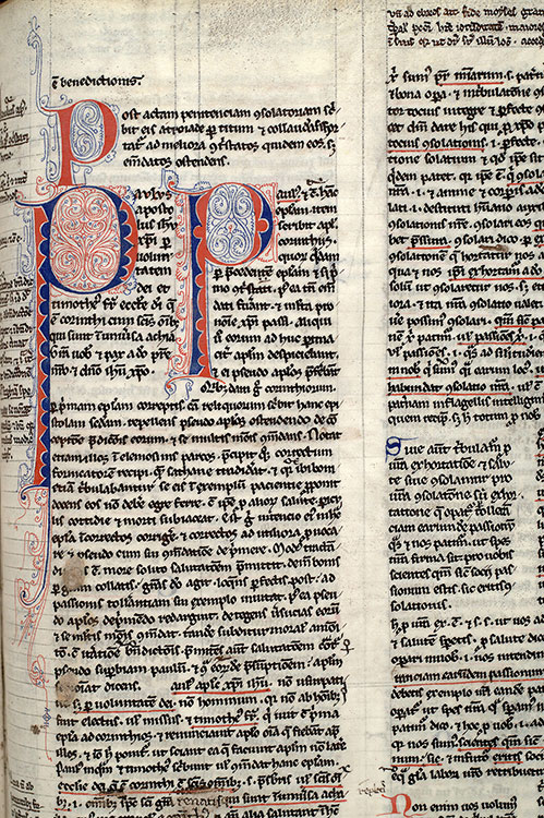 Paris, Bibl. Mazarine, ms. 0268, f. 083