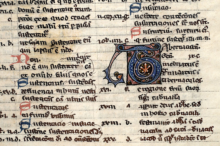 Paris, Bibl. Mazarine, ms. 0282, f. 370