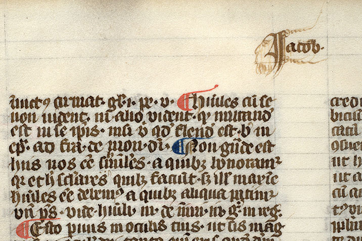 Paris, Bibl. Mazarine, ms. 0287, f. 143v