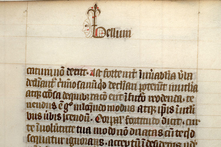 Paris, Bibl. Mazarine, ms. 0288, f. 042