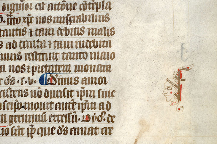 Paris, Bibl. Mazarine, ms. 0288, f. 053