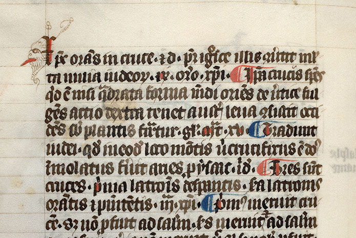 Paris, Bibl. Mazarine, ms. 0288, f. 087v