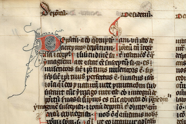 Paris, Bibl. Mazarine, ms. 0288, f. 091v