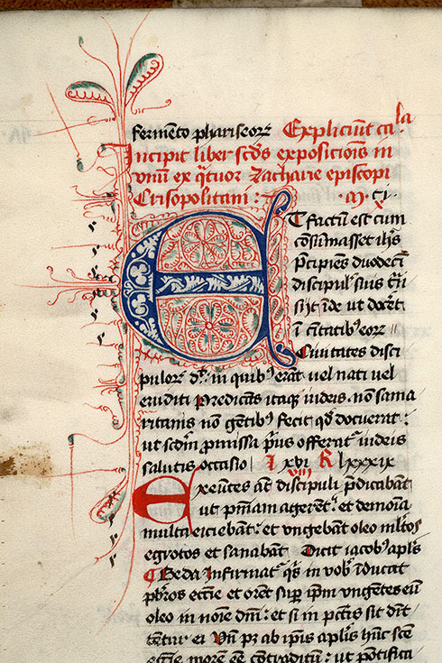 Paris, Bibl. Mazarine, ms. 0294, f. 057v