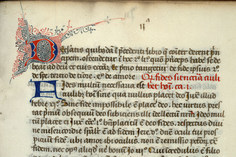 Paris, Bibl. Mazarine, ms. 3487, f. 024