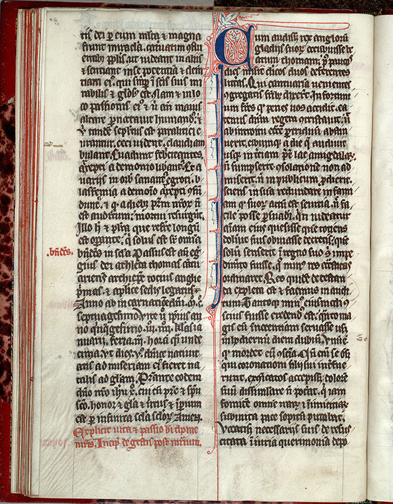 Paris, Bibl. Mazarine, ms. 1741, f. 040v
