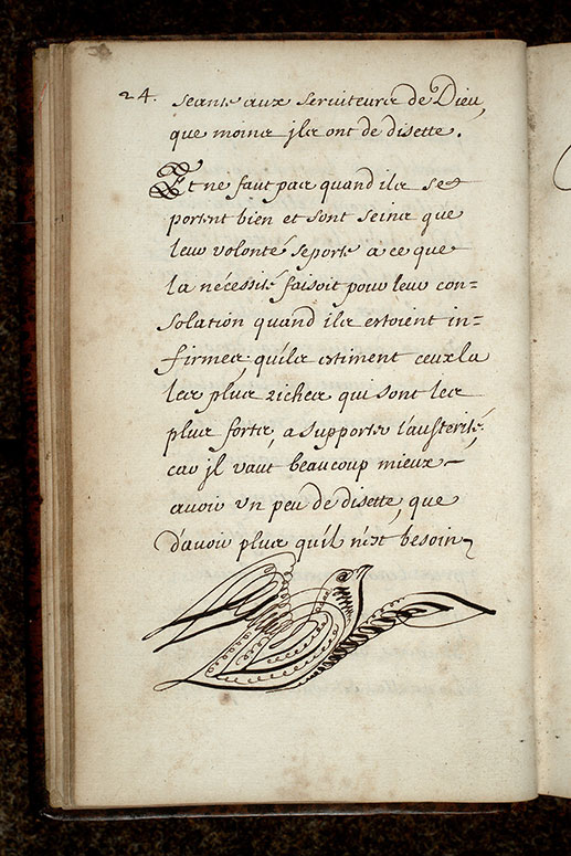 Paris, Bibl. Mazarine, ms. 1775, p. 024