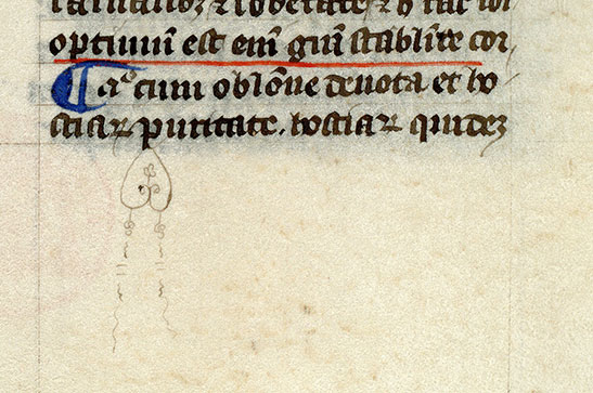 Paris, Bibl. Mazarine, ms. 0318, f. 093