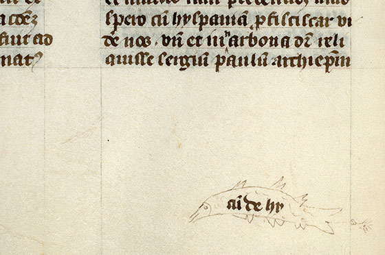 Paris, Bibl. Mazarine, ms. 0318, f. 096v