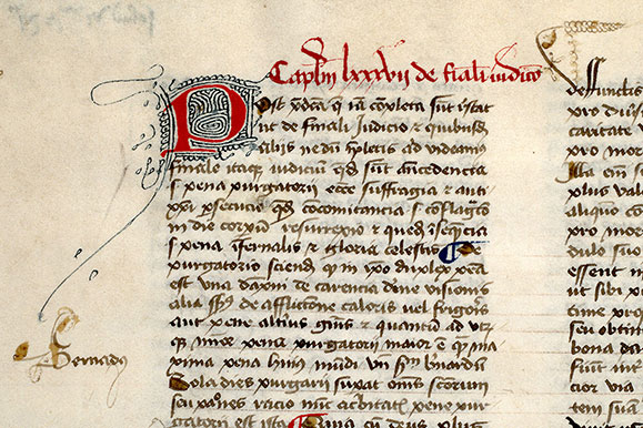 Paris, Bibl. Mazarine, ms. 0323, f. 132v