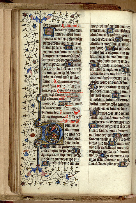 Paris, Bibl. Mazarine, ms. 0342, f. 022v