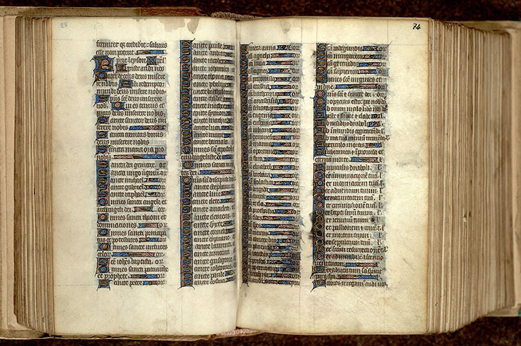Paris, Bibl. Mazarine, ms. 0342, f. 073v-074