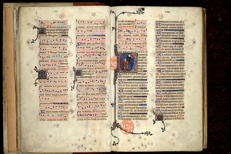Paris, Bibl. Mazarine, ms. 0344, f. 021v-022