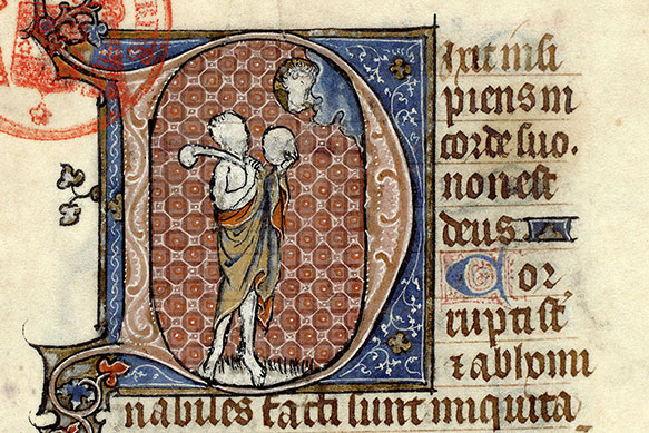 Paris, Bibl. Mazarine, ms. 0344, f. 028