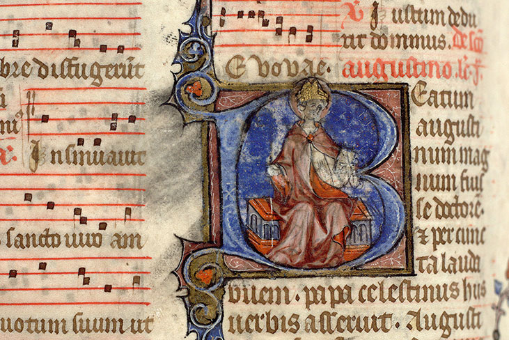 Paris, Bibl. Mazarine, ms. 0344, f. 252v