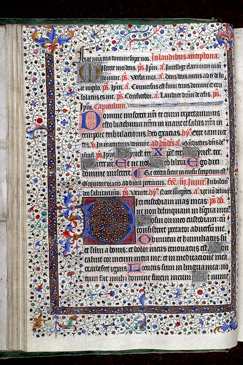 Paris, Bibl. Mazarine, ms. 0345, f. 024v