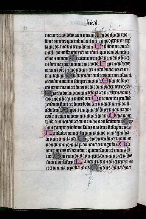 Paris, Bibl. Mazarine, ms. 0345, f. 041v