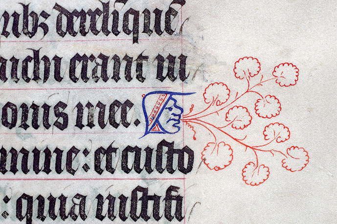 Paris, Bibl. Mazarine, ms. 0345, f. 079