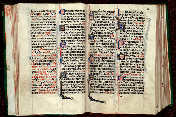 Paris, Bibl. Mazarine, ms. 0348, f. 027v-028