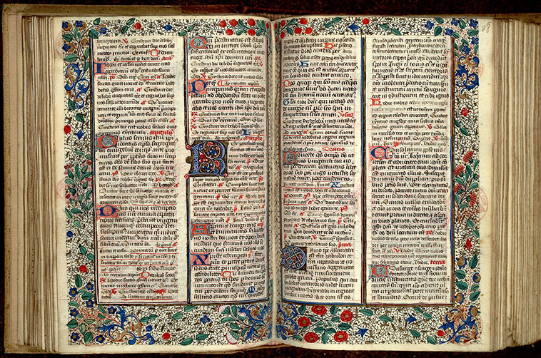 Paris, Bibl. Mazarine, ms. 0351, f. 067v-068