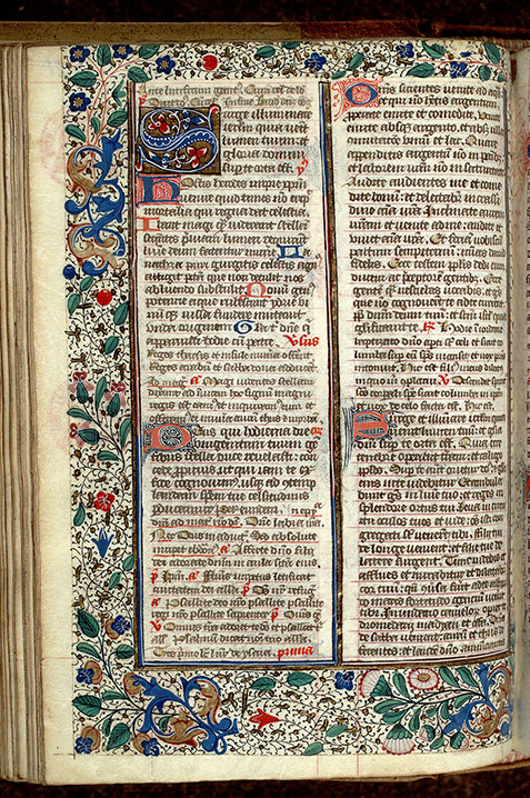 Paris, Bibl. Mazarine, ms. 0351, f. 081v