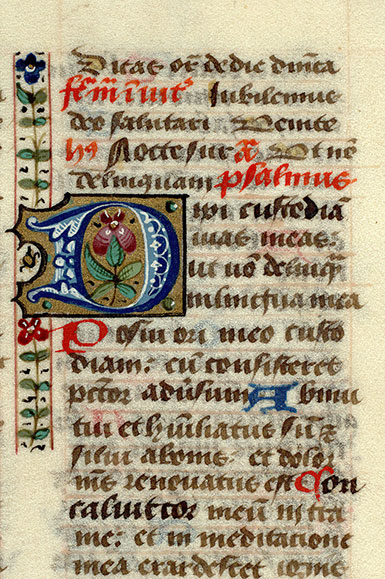 Paris, Bibl. Mazarine, ms. 0352, f. 214