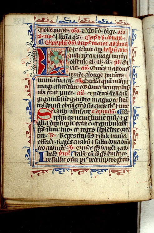 Paris, Bibl. Mazarine, ms. 0361, f. 355v
