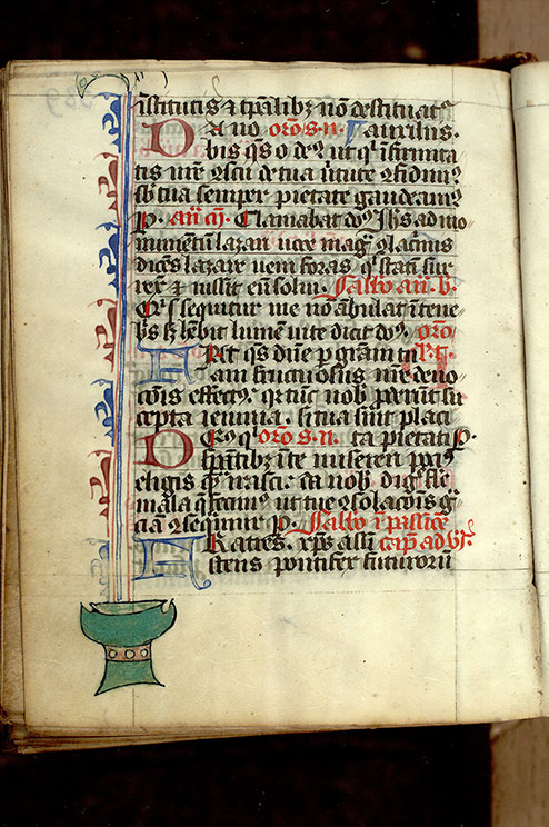 Paris, Bibl. Mazarine, ms. 0361, f. 389v