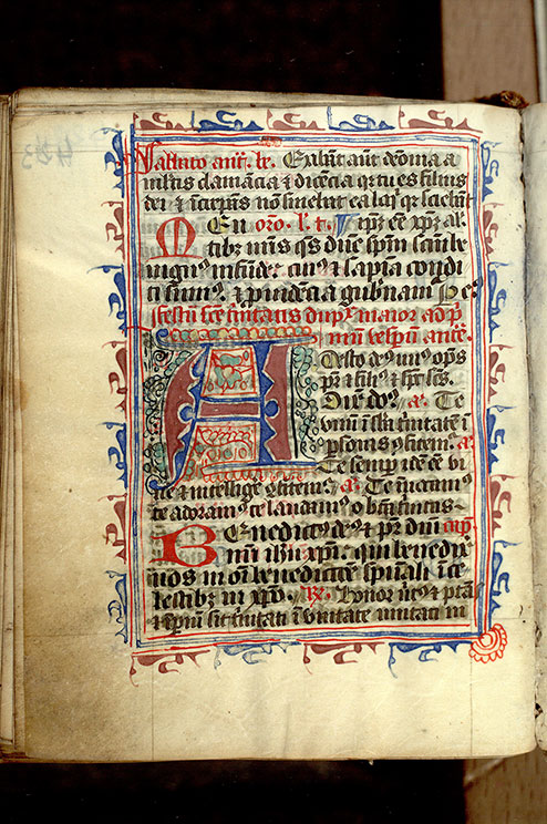 Paris, Bibl. Mazarine, ms. 0361, f. 423v