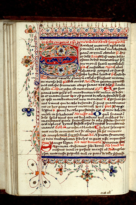 Paris, Bibl. Mazarine, ms. 0368, f. 031v
